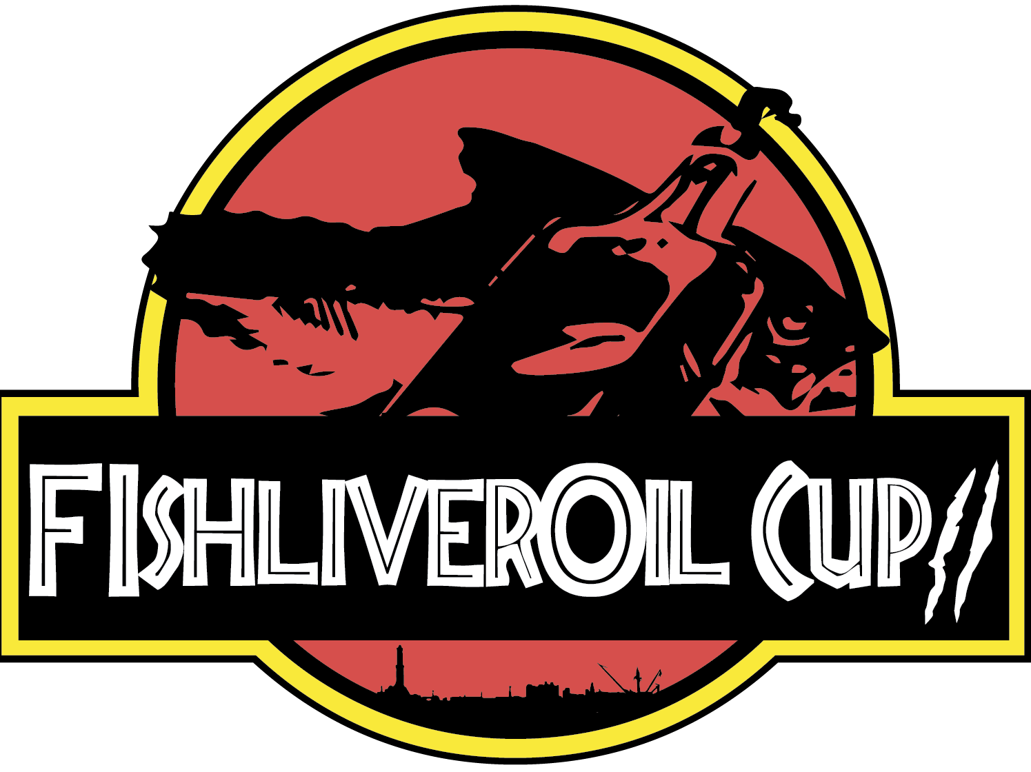 Fishliveroilcup stream