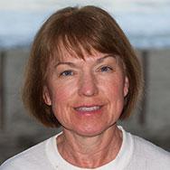 Liz George, MD -- Family Medicine, Pres. Mercersburg Area Council for Welness