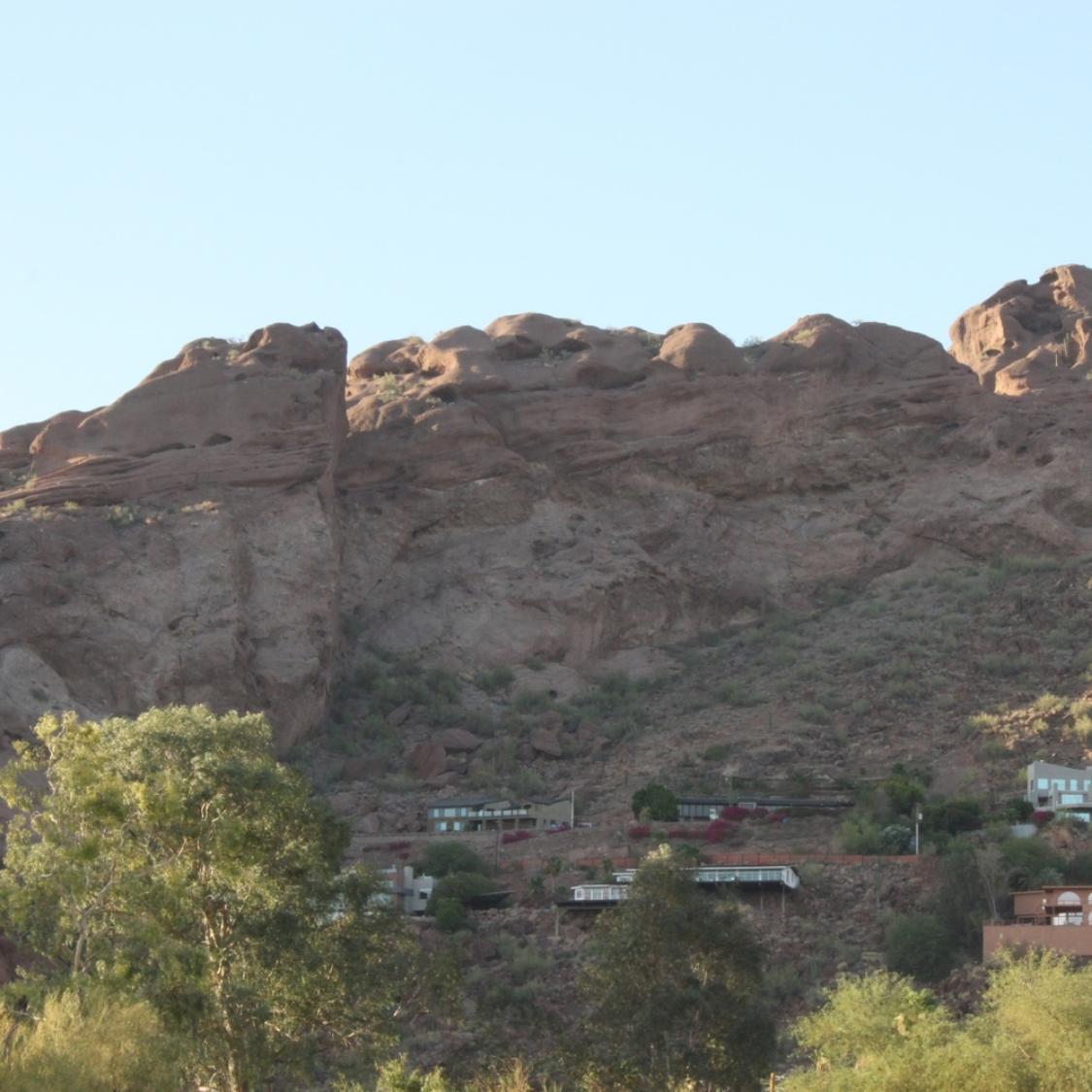 Camelback Mountain Estates