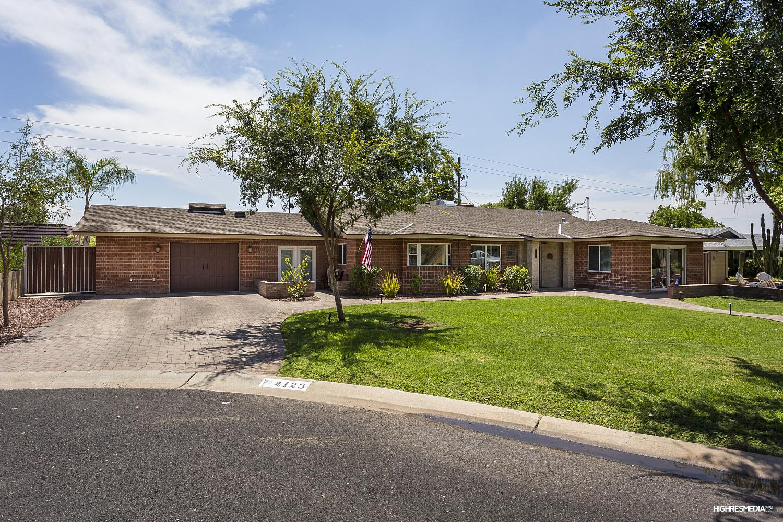 4123 N. 33rd Place, Phoenix, AZ 85018