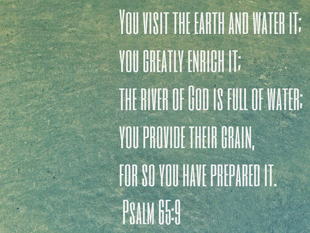 Psalm 65