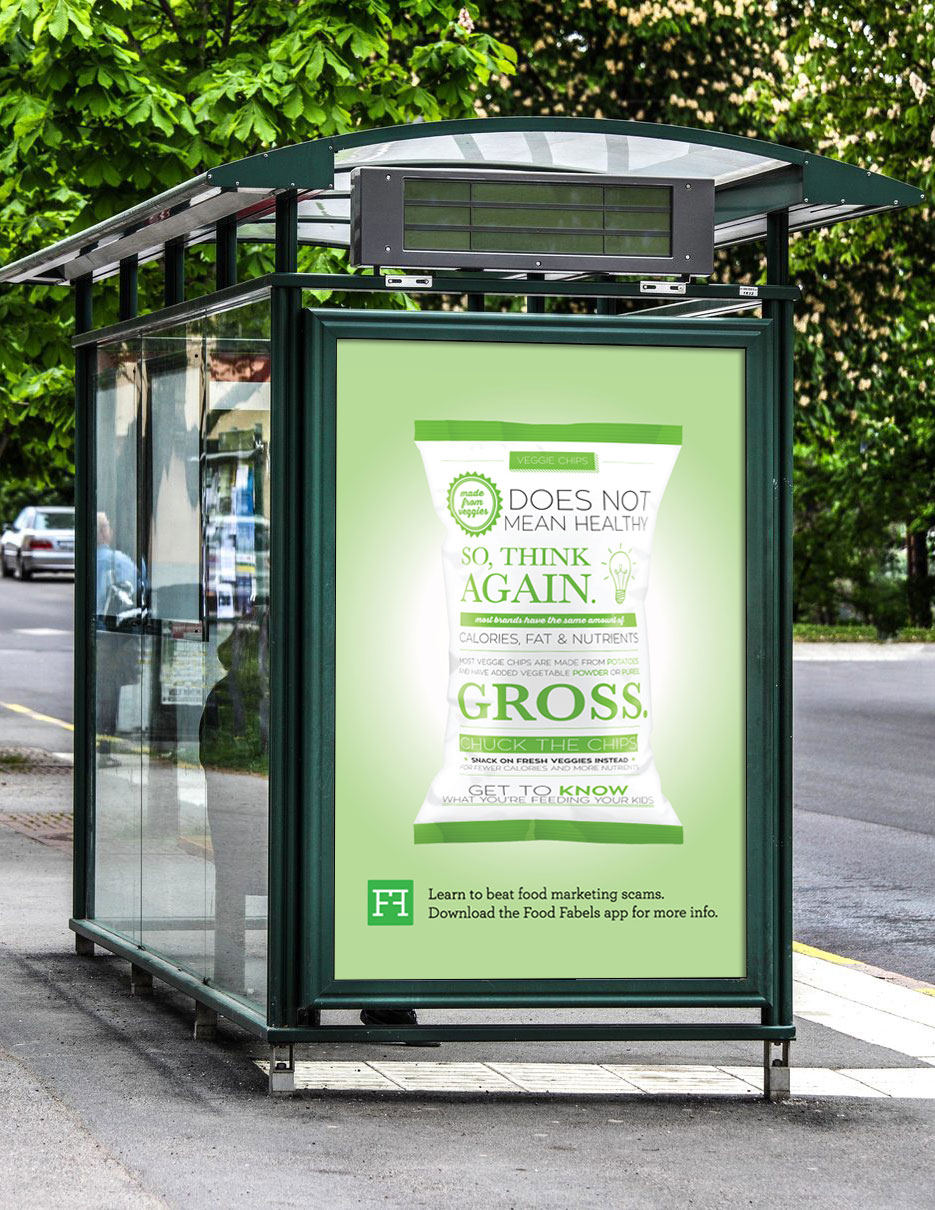 food-fables-bus-stop-ad