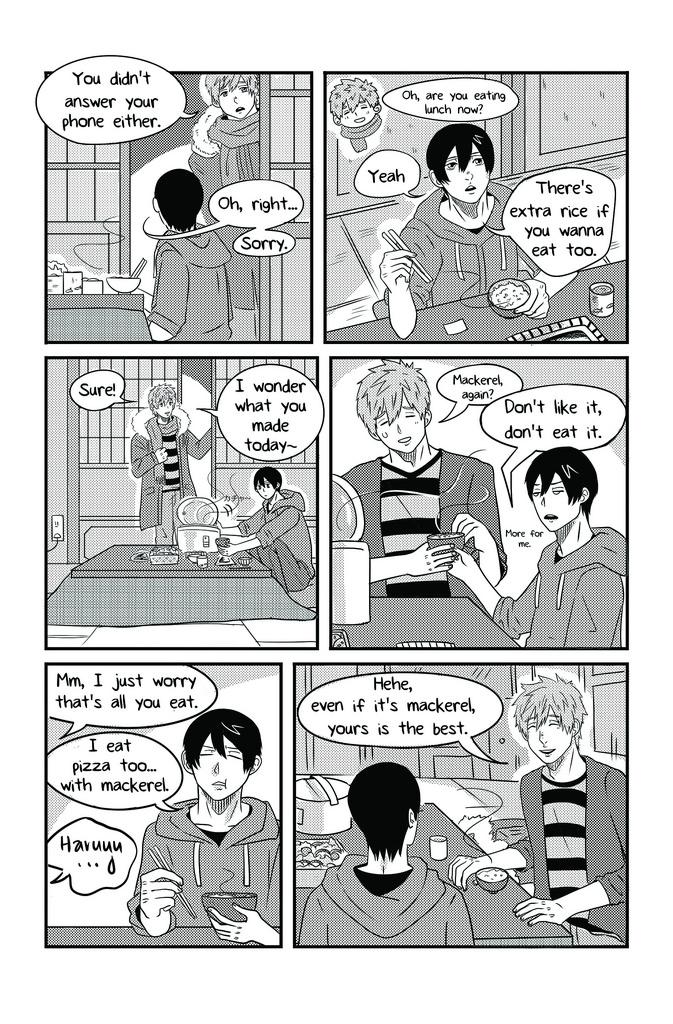 Saba no Shioyaki - pg 6
