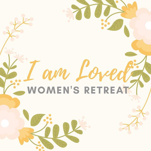 Don't forget ladies! This weekend is our Women's Retreat in Del Mar, starting today! If you have any questions feel free to reach out to us. We can't wait to see God move in all of us!