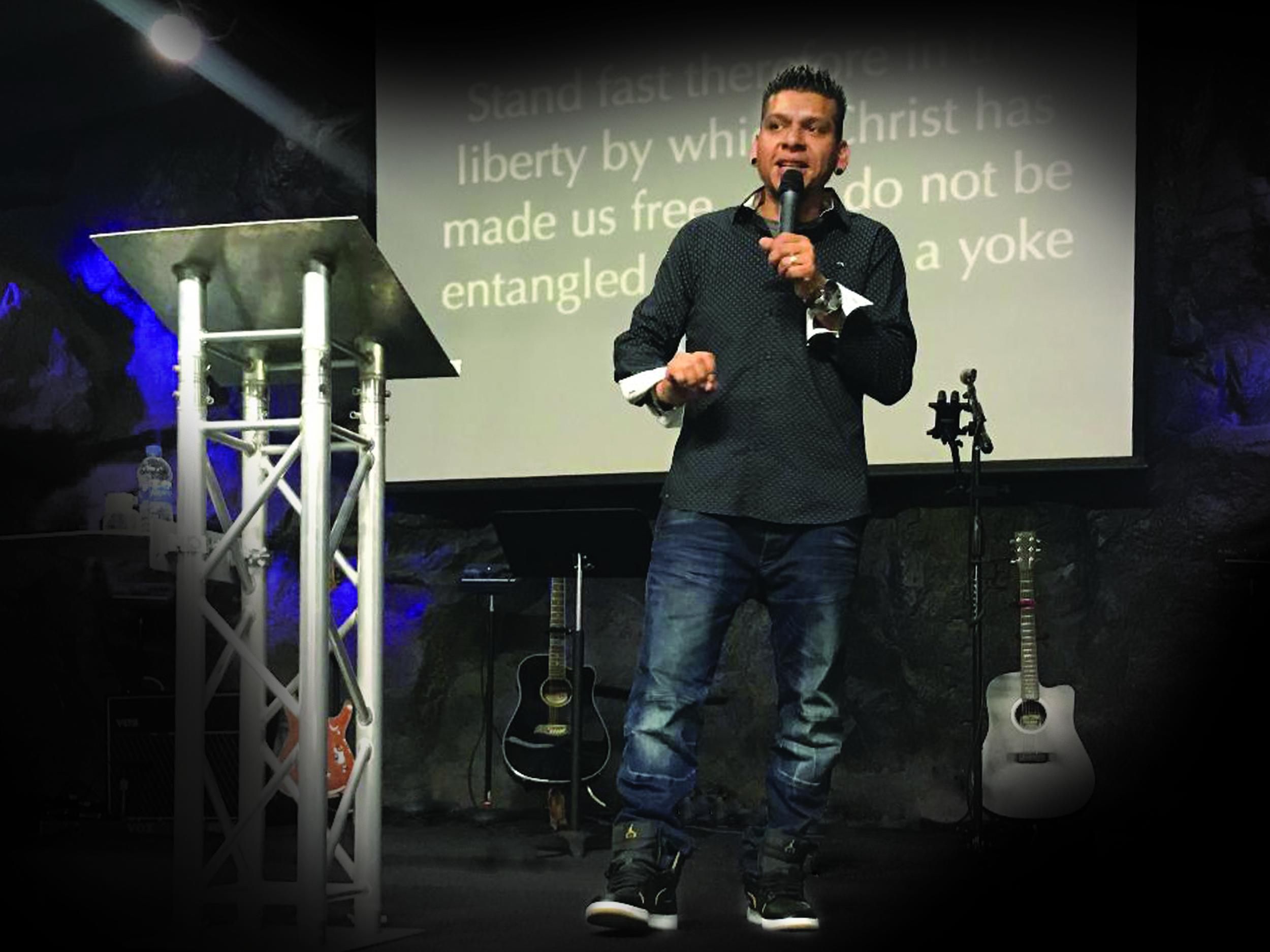 Pastor Isaacjpg