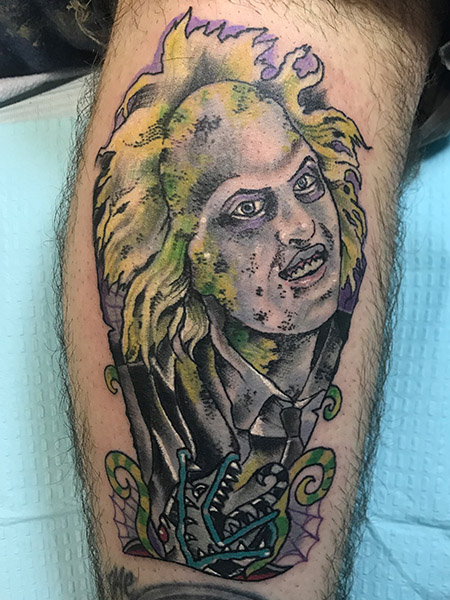 JoshSolida.Beetlejuice.colortattoo.movietatoo.jpg