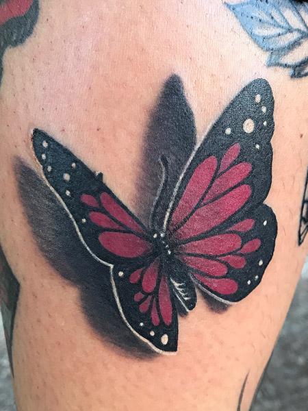 erinnleach.butterfly.magenta.realistictattoo.jpg