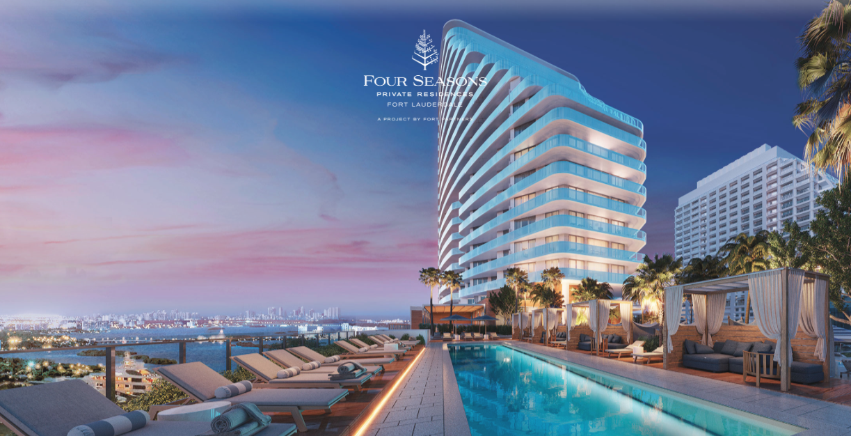 Four Seasons Hotel Fort Lauderdale