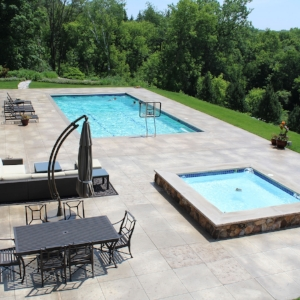 Pools and Decks  (click to view more)