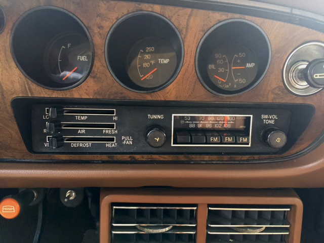 Celica Radio Panel Installed.jpg