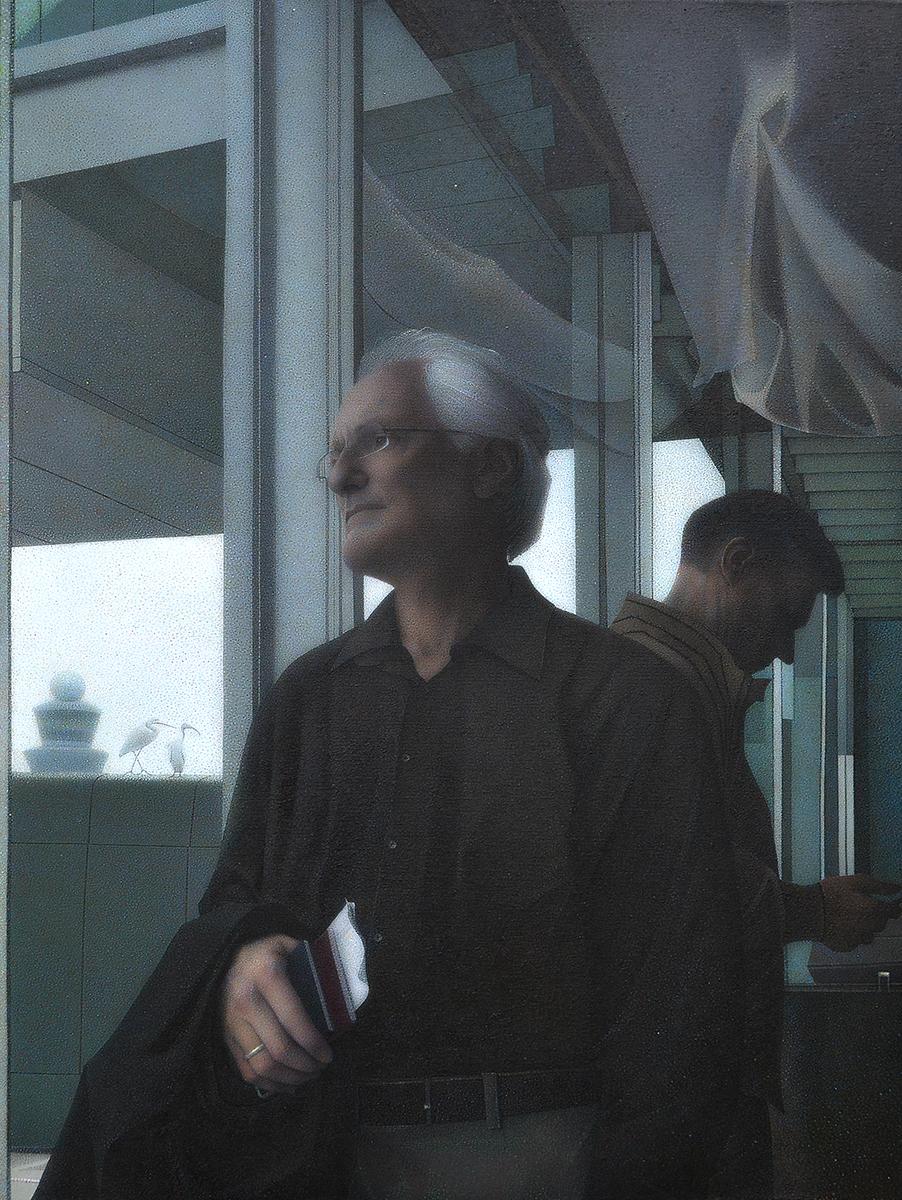 Wanderer (portrait of Marc Servin).jpg