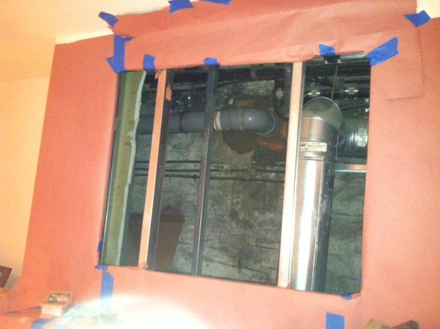Boiler installation - West 89th Street