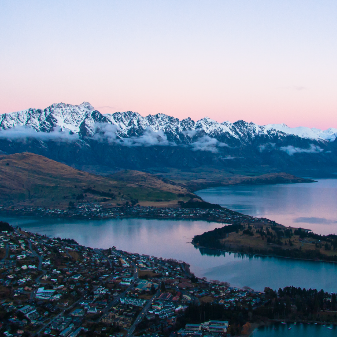 QUEENSTOWN FALL 2019 -