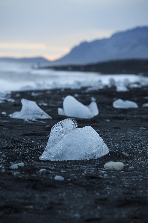 Icelandic Vows -