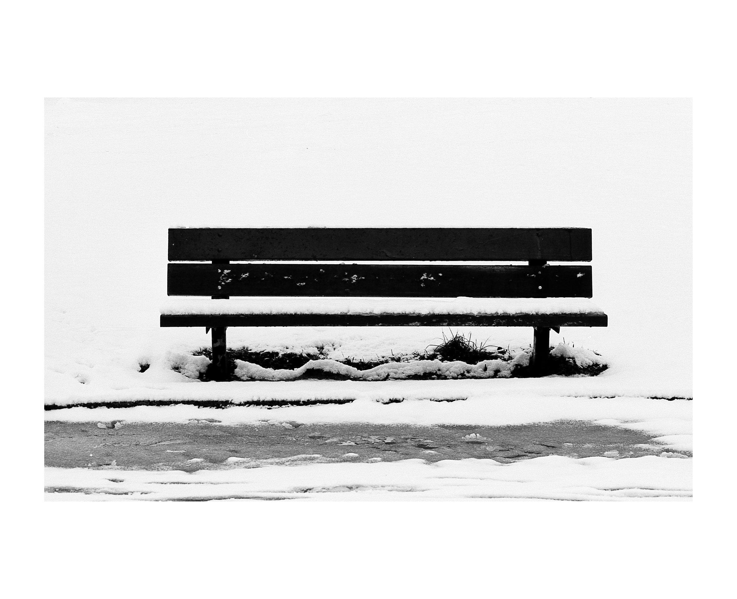 Astoria Park, Study 2