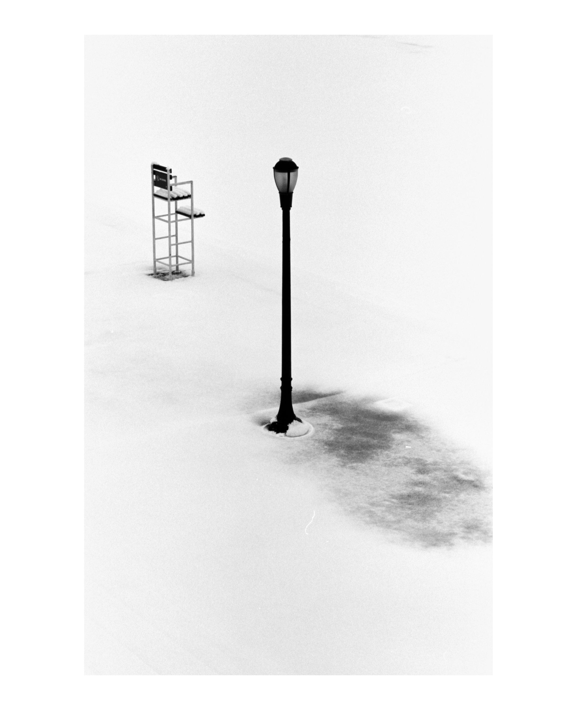 Astoria Park, Study 4