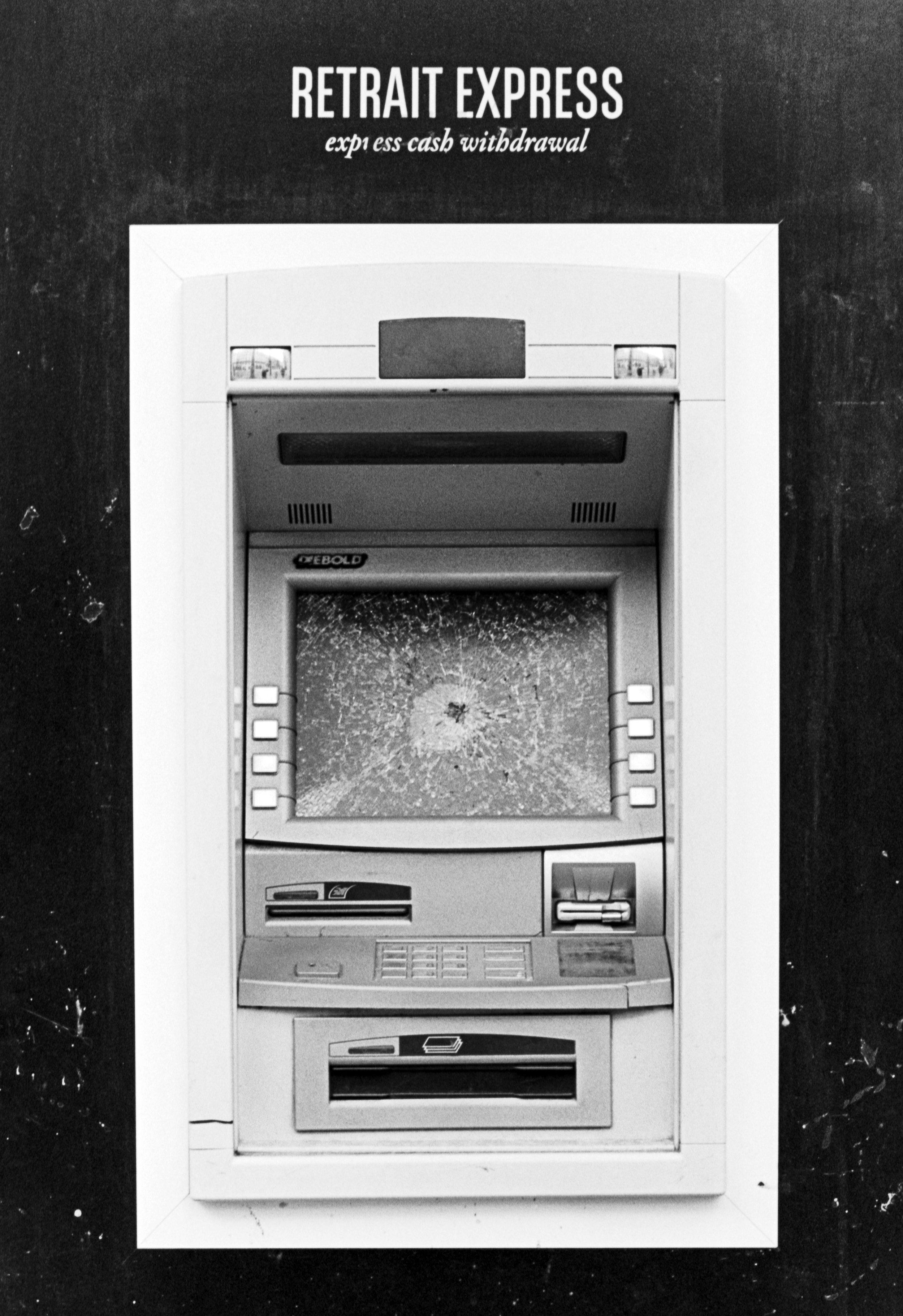 ATM Paris, 2019