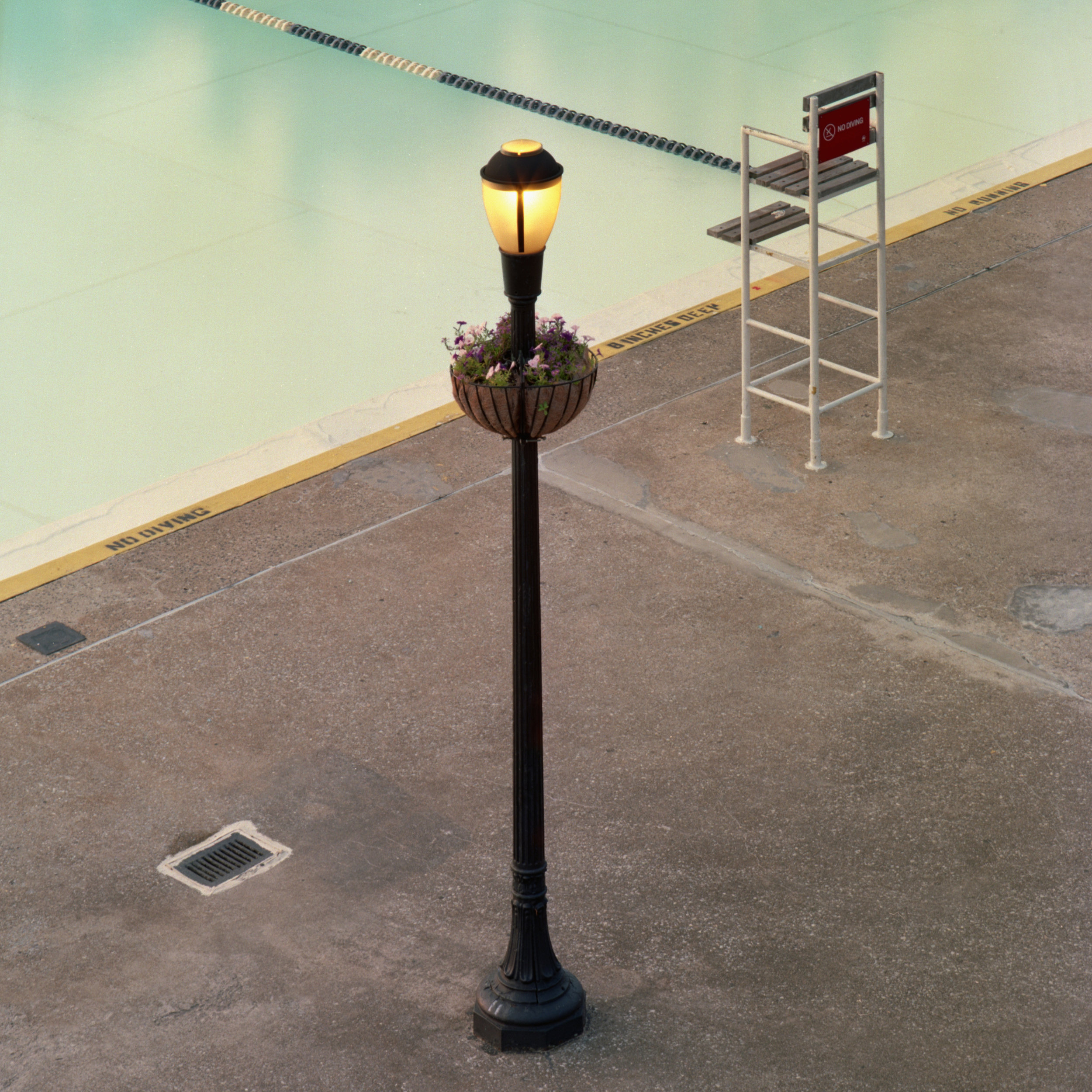Astoria Park Pool, 2019