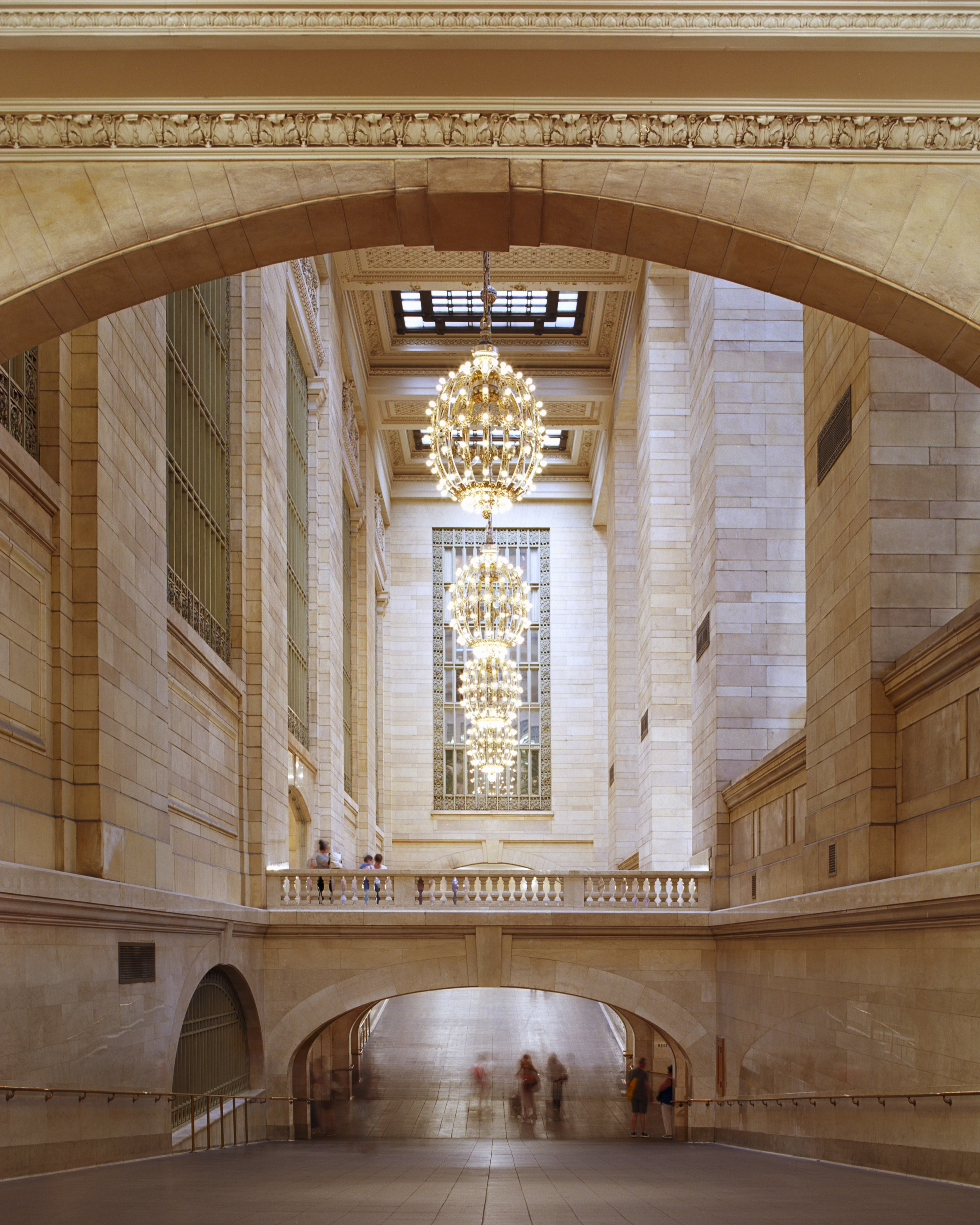 Grand Central Terminal, Study 6