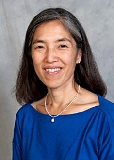 Julie Morita, M.D