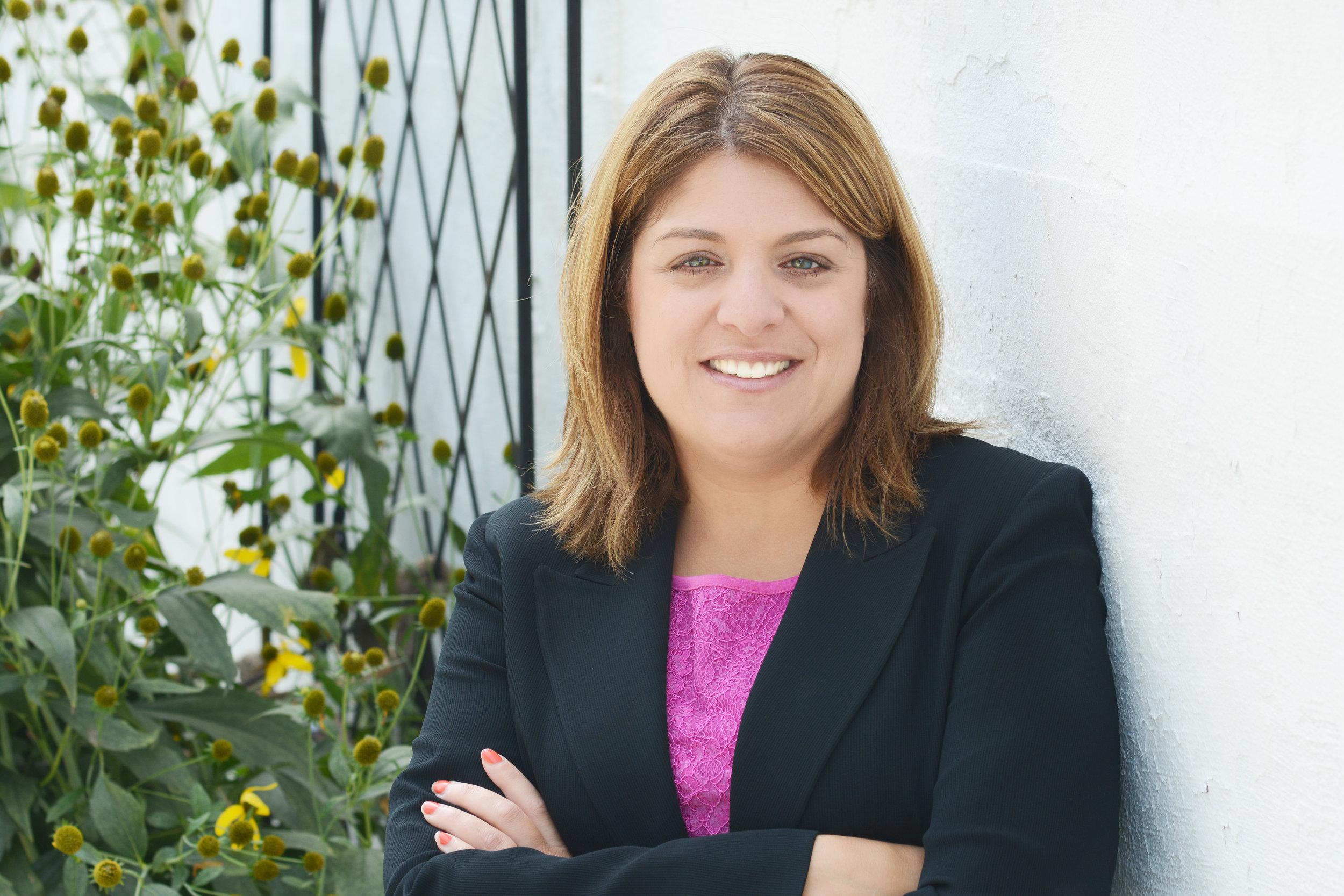Chrissie Juliano, MPP