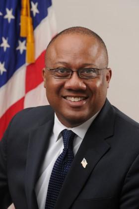 George Askew, MD