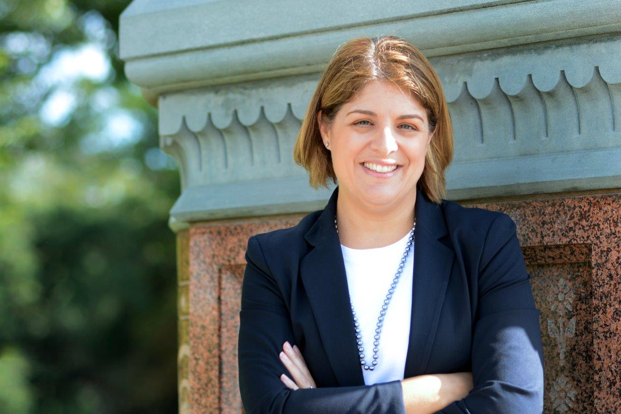 Chrissie Juliano