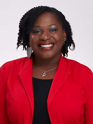 Sharisse Holloman Electronic Communications Manager lamar ISD