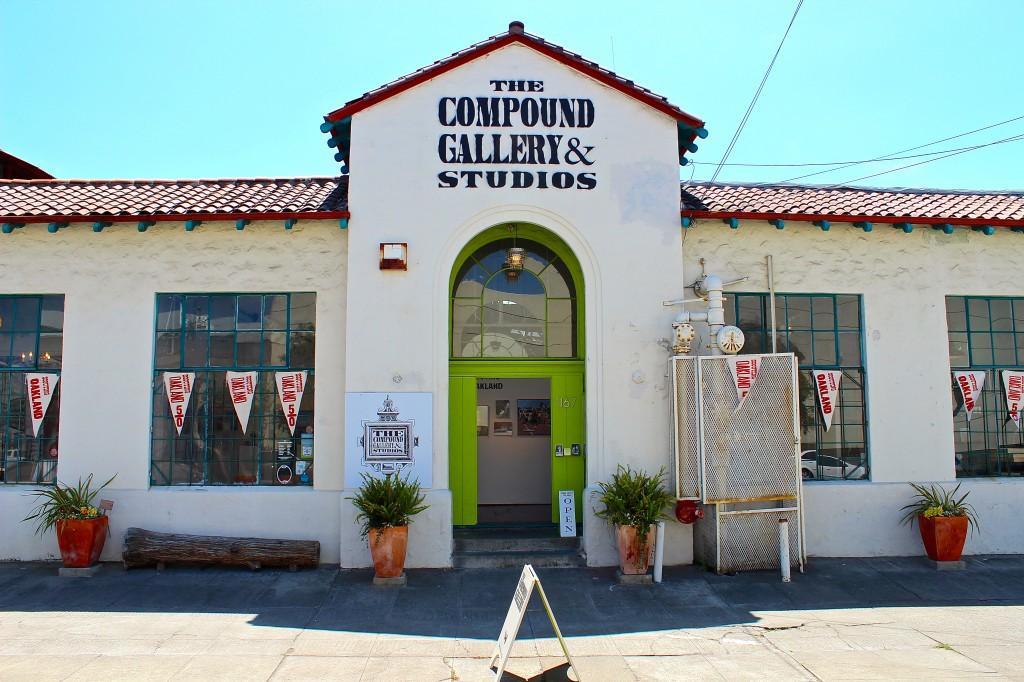 The Compound Gallery (oaklandarenthusiaist.com)