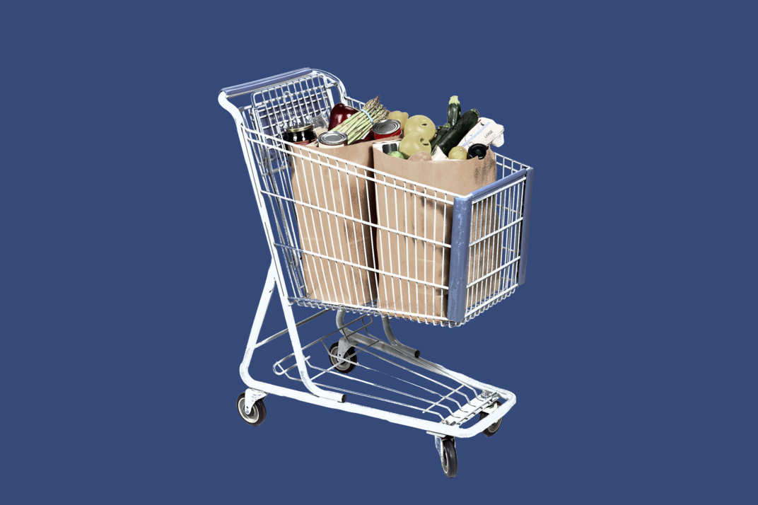 click on the shopping cart to read the article.