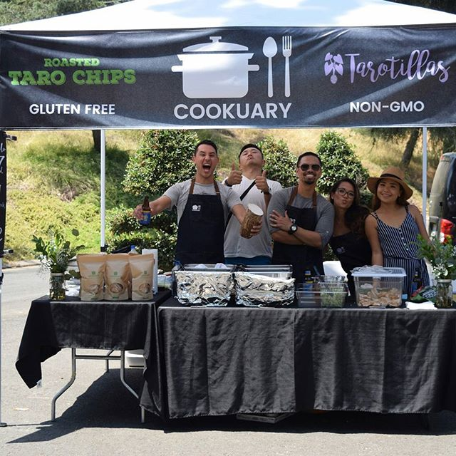 Just getting back home from an amazing day at @tasteofpaleo today! Can't believe we pulled this off and even won 1st place in the Caveman's Choice Chef Competition! Huge thanks to @fetoonee for all the branding and signage, @buyranchdirect for the delicious cuts of meat, @goldnuggetghee for their liquid gold, @pjhalili and @dbkim_phd for braving the heat and helping me slang my tacos, @ju.le.zy for the photography, and @tigerguppy for all the love and support during the early mornings and long nights leading up to this. Now it's time for a nap 😊