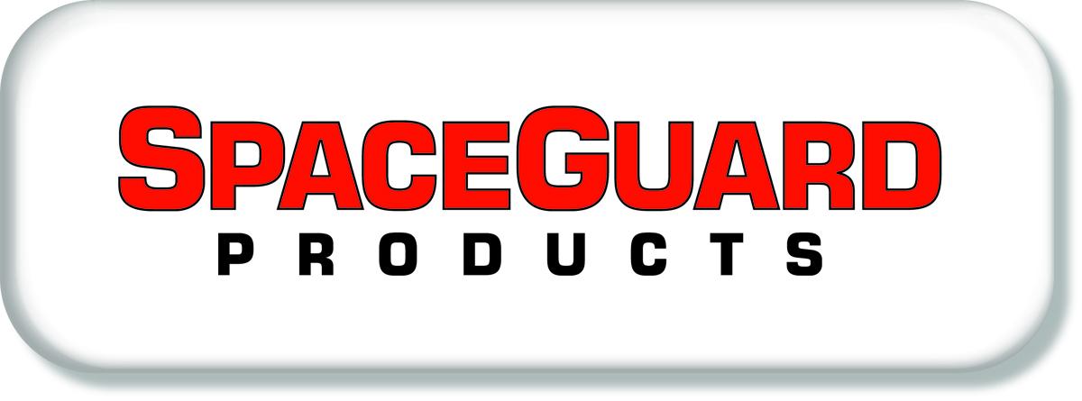 Click Spaceguard's logo to view their website.