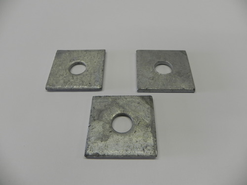 """5/8"""" SQUARE WASHER"""