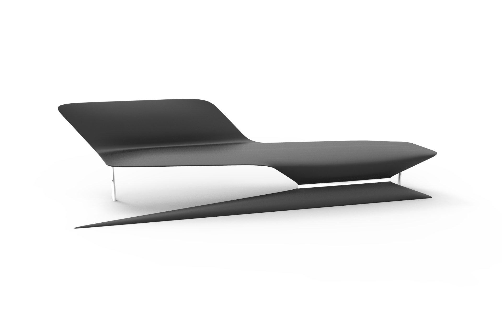 Liquid Sofa