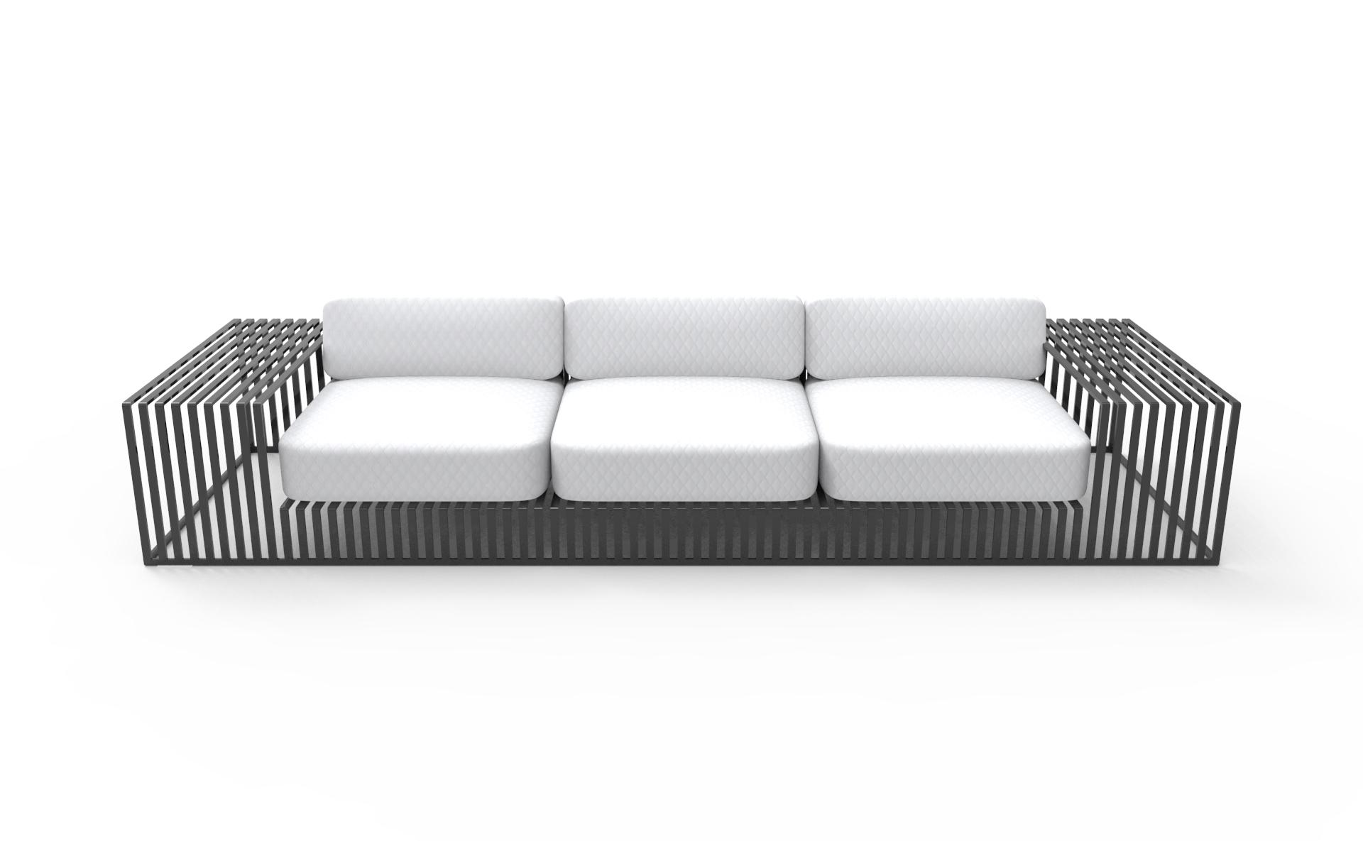 Vertica Sofa