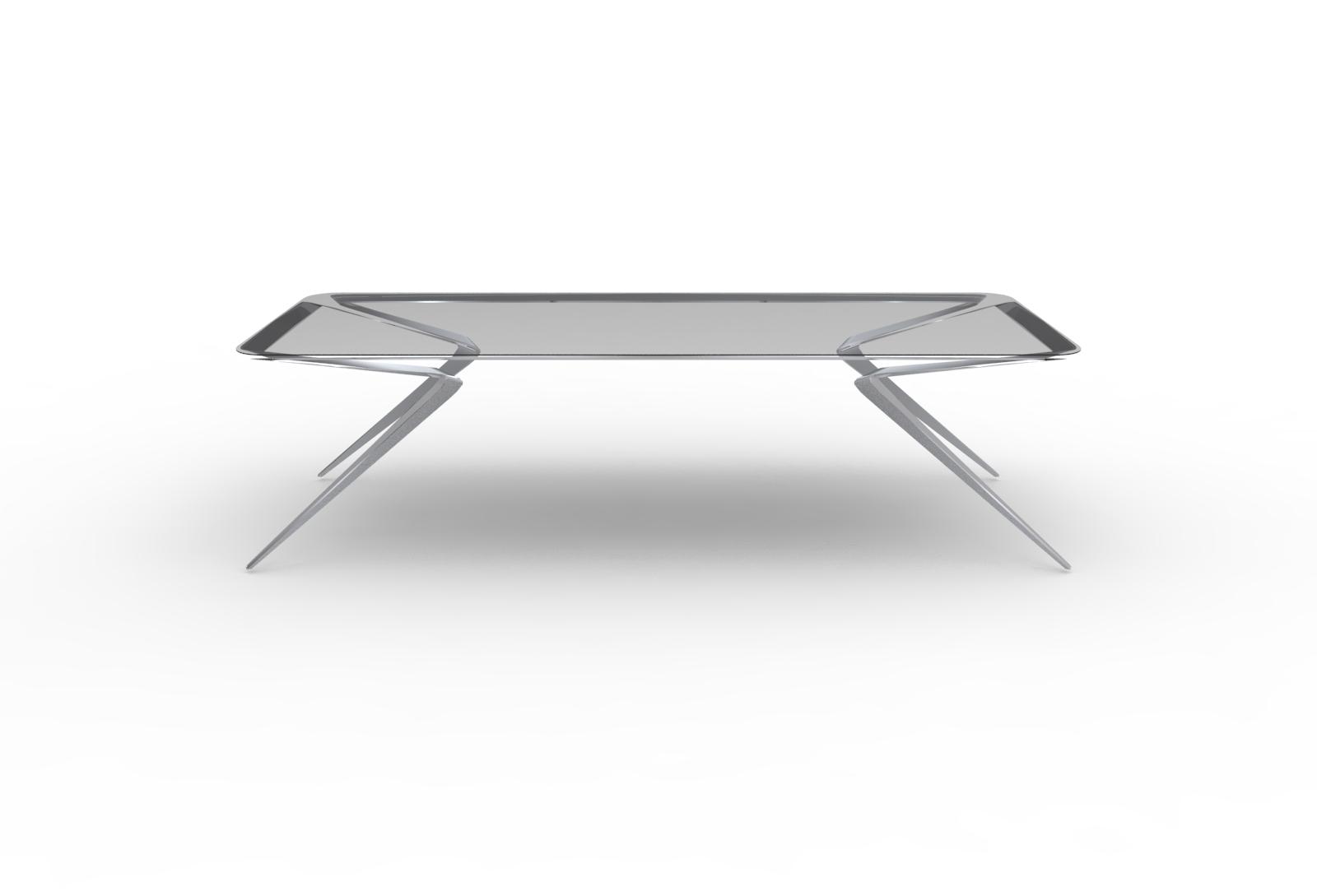 Futura Office Table