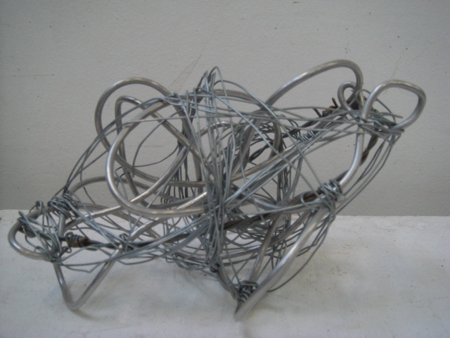 Wire Chrysallis 1