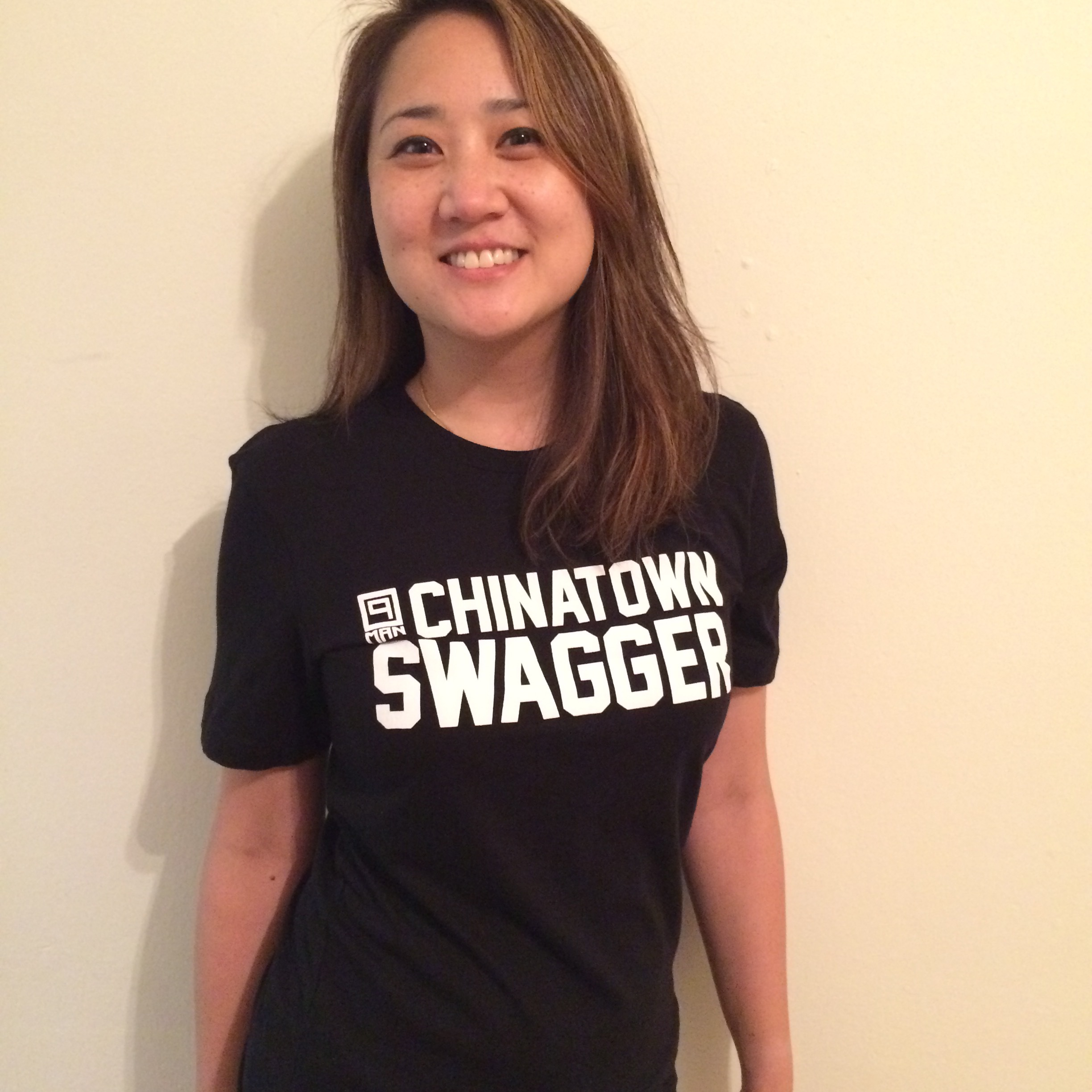 BUY A 9-MAN CHINATOWN SWAGGER TEE—IN YOUTH SIZES TOO!