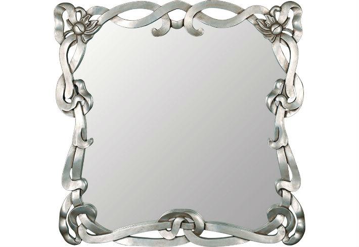 Mirror Bouquet