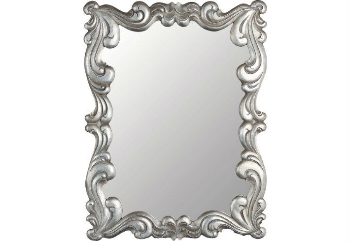 Mirror Diana