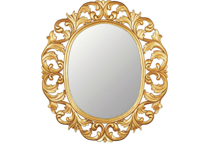 Mirror Royal Touch