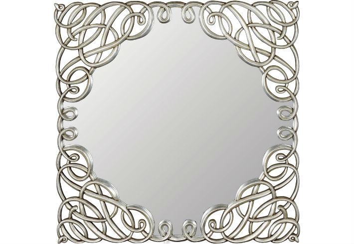 Mirror Secret
