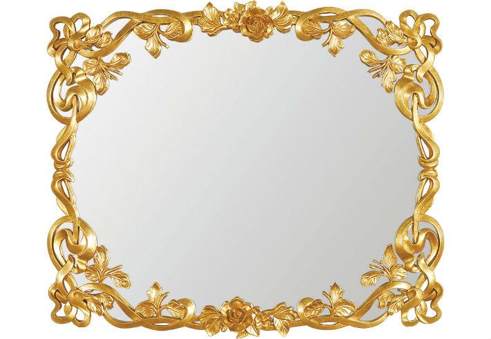 Mirror Boudoir