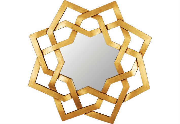 Mirror Medina