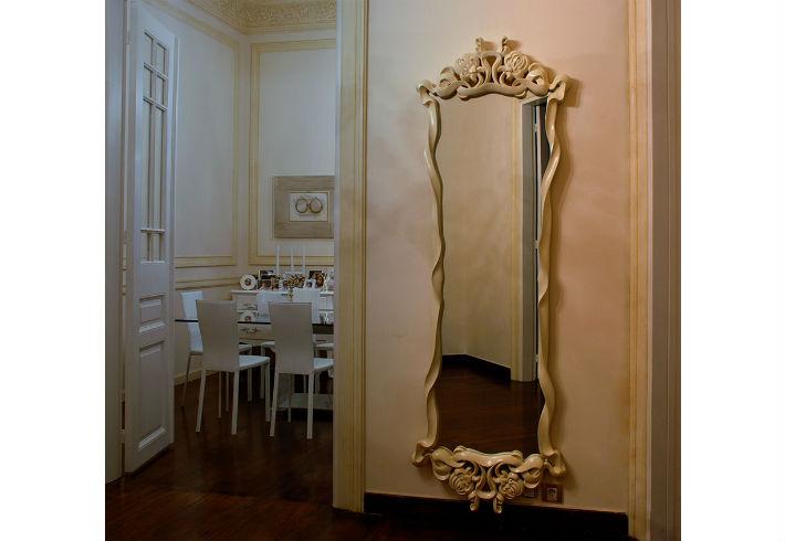 Mirror Lotus