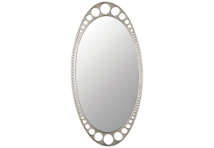 Mirror Soho Nyc