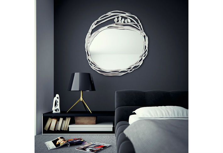 Mirror Love Nest