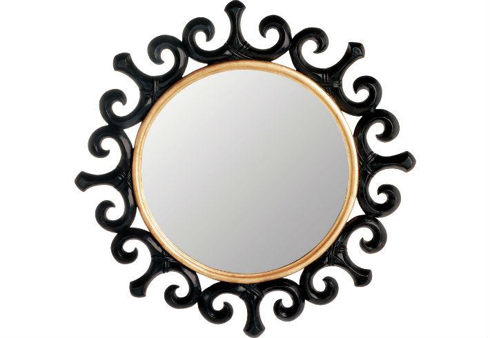 Mirror Tribal