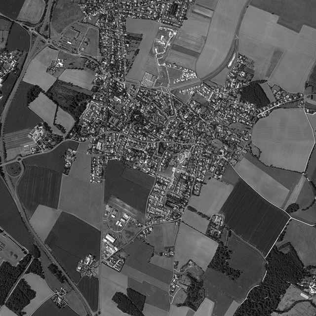 Au boulot ! 2/3 Nous sommes désignés avec l'agence @romain_lacoste_paysagiste_dplg, Agoracité et Nature et Compétences pour accompagner la ville d'Echillais dans son projet de réaménagement de centre-bourg.  @rochefortocean #designurbain #paysage #urbanisme #landscape #ecologie #urbandesign #projeturbain