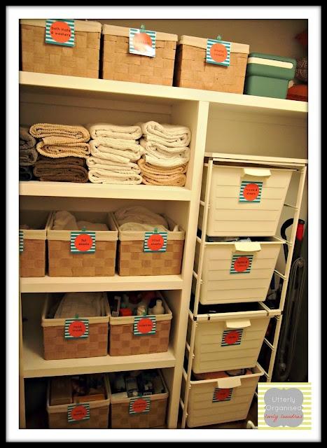 Utterly Organised